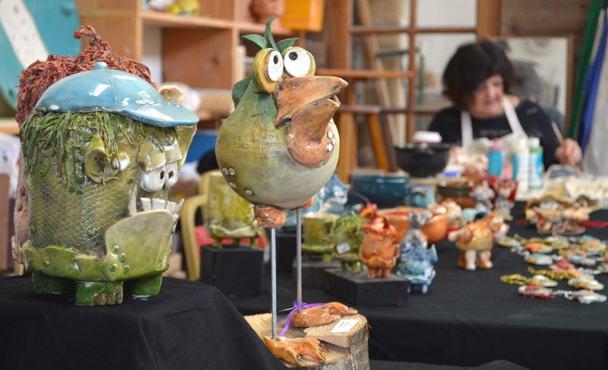Peninsula Art Association Spring Art Show