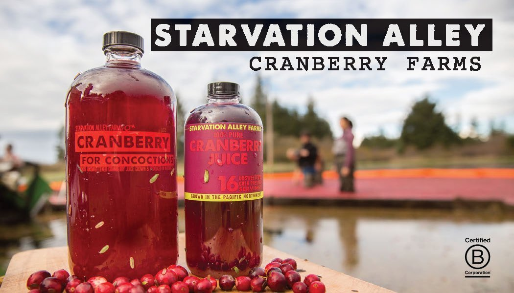 Starvation Alley Farms