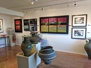 Ilwaco Art Walk