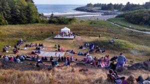 Waikiki Beach Concert