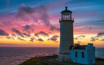7 Reasons to Take YOUR Time on the Washington Coast