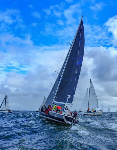 Pacific NW Offshore International Yacht Race Selects Ilwaco For Race Start on May 7