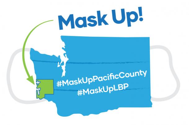 mask up Washington