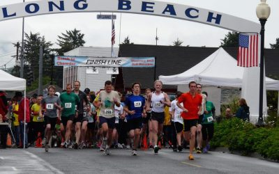 Race into Summer on the Long Beach Peninsula
