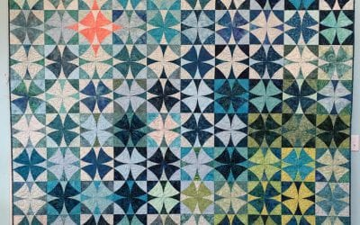 Peninsula Quilt Guild Exhibition
