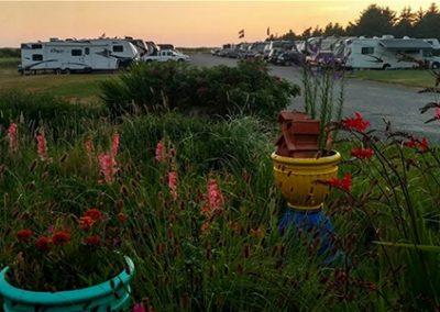Andersens Oceanside RV Park & Cottages