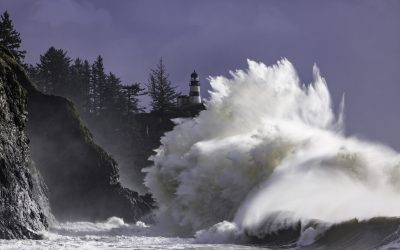 How to Go Storm Watching on the Long Beach Peninsula