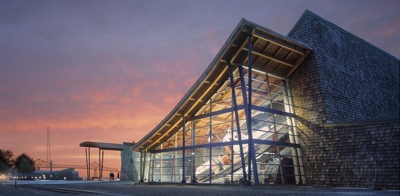 Columbia River Maritime Museum
