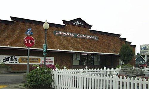 Dennis Company Ace