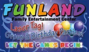 Funland Entertainment Center