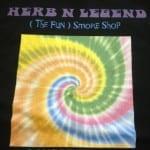 Herb N Legend