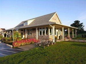 Peninsula Golf Course Visit Long