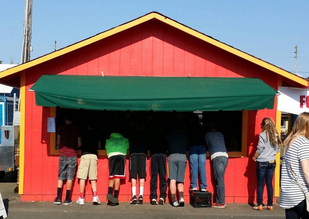 Pacific County Fair
