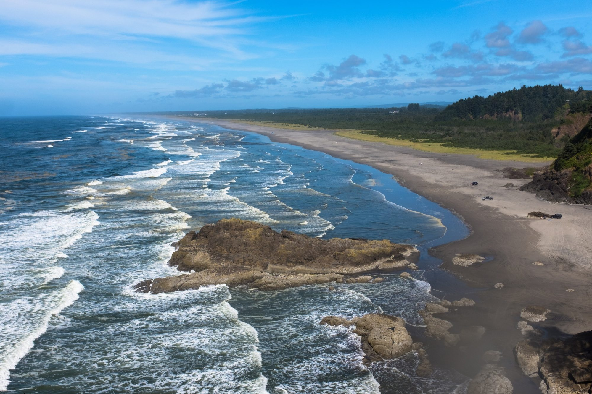 Explore The Washington Coast On Long Beach Peninsula