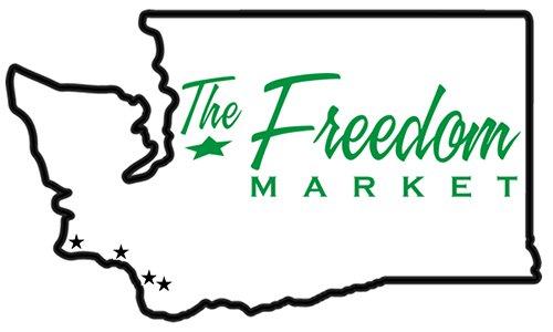 Ilwaco Freedom Market