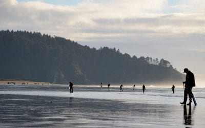 10 Reasons You Don't Want to Miss the Long Beach Razor Clam Festival