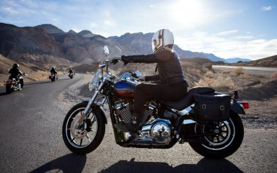 Enjoy the Journey: Motorcycling to the LBP from Portland and Seattle