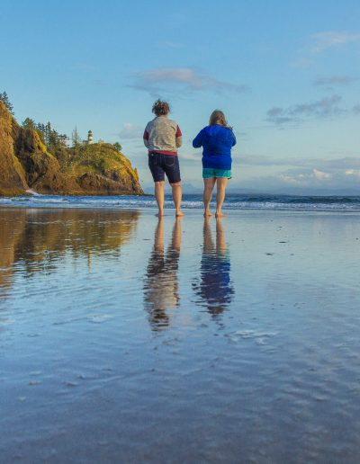 """Visit Long Beach Peninsula's """"Take YOUR Time"""" Campaign Encourages People To Use Their Paid Time Off And Get Out Of Town"""