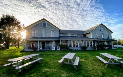 4 Unique Places to Stay in Pacific County