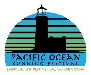Pacific Ocean Running Festival Logo