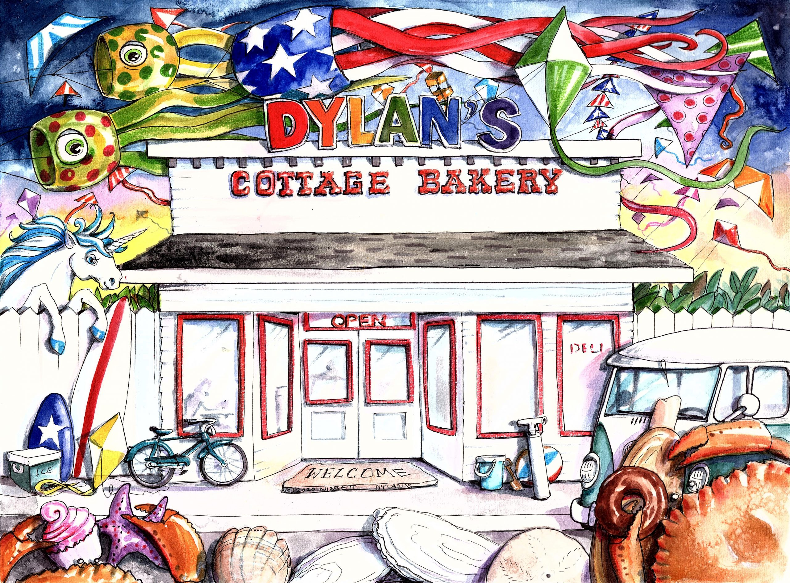 Dylan's Cottage Bakery